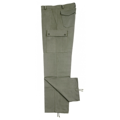 Pantalon kaki militaire F4