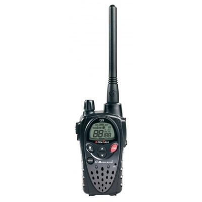 Radio G9 Plus MIDLAND