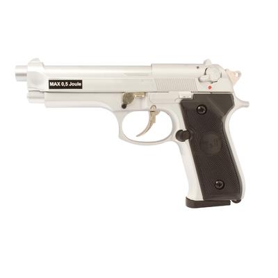 Réplique Pistolet M92 CHROME GNB