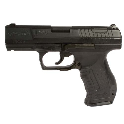 Réplique Pistolet WALTHER P99 NOIR