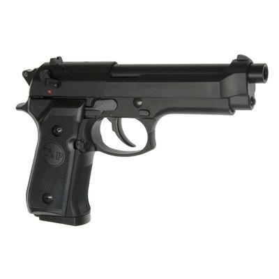Réplique pistolet M92 NOIR GNB GAZ