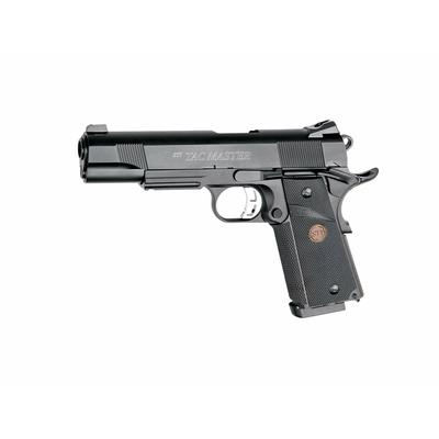 Réplique pistolet GBB STI TAC MASTER NOIR