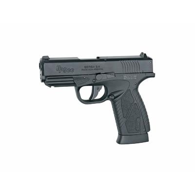 Réplique pistolet Bersa BP9CC GNB CO2