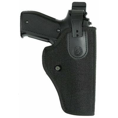 Holster spécial T250 pour Gendarme de Réserve noir