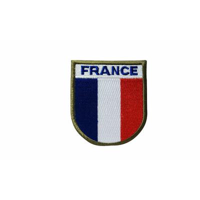 Ecusson militaire France