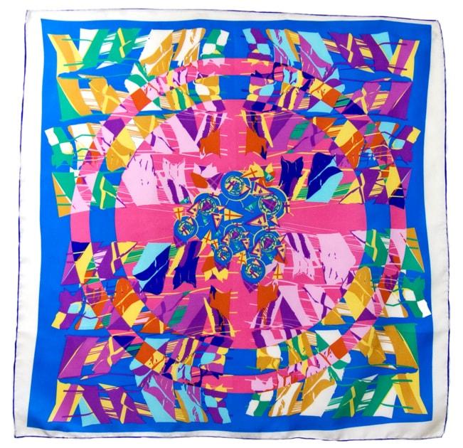 foulard-carre-de-soie-bleu-equara-csgp-fan-25-1 copie-min