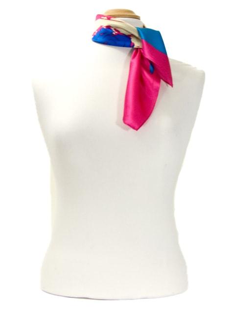 foulard-carre-de-soie-rose-coco-premium-cspp-fan-12-2 copie-min
