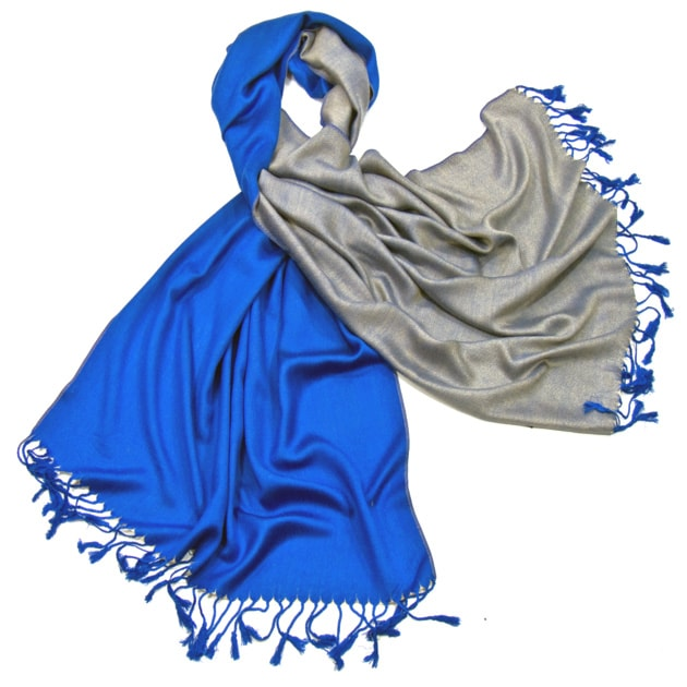 etole-pashmina-bleu-roi-beige-reversible-etfdf-fan-059-2 copie-min