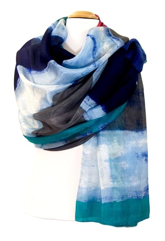 etole-en-soie-tie-and-dye-bleu-2-min