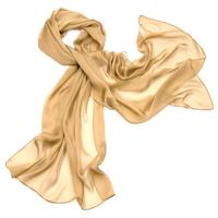 Etole beige  mousseline de soie premium