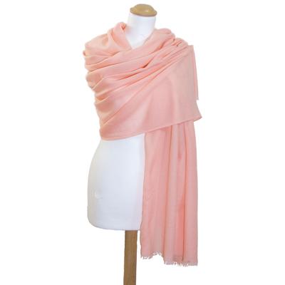 Etole laine rose fushia fine et douce premium - Etole laine Etole ... 6e360239a77