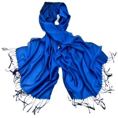 Etole légère bleu et bleu marine