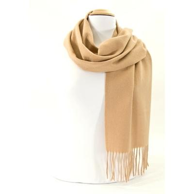 echarpe-cachemire-tissee-beige-clair-ecct09-3-min