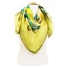 foulard-carre-de-soie-vert-plumes-105-x-105-cm-2-min