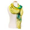 foulard-carre-de-soie-vert-plumes-105-x-105-cm-3-min