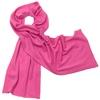 écharpe en cachemire rose blush 11-min