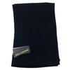 écharpe en cachemire noir 2-min