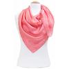 carré en soie rose   1