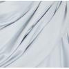 étole bleu gris femme cachemire laine 3