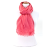foulard chèche palme ROSE  CHE-PAL-03 1