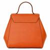 sac a main femme  orange rabat 2