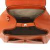 sac a main femme  orange rabat 4
