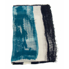 foulard cheche bleu graph 3