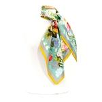 foulard-en-soie-vert-roses-premium-csgp-fan-15-2 copie-min