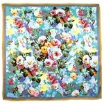 foulard-en-soie-vert-roses-premium-csgp-fan-15-1 copie-min
