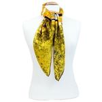 carré de soie le baiser détail Gistave Klimt 3-min