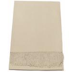 étole beige cachemire laine charlie 1