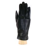 gants cuir perforé femme 1