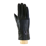 gants cuir boucle femme 1