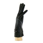 gants cuir boucle femme 2