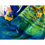 carré en soie les deux sœurs Ausguste Renoir 3