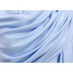 étole femme bleu ciel cachemire laine charlie 4