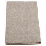 Etole cachemire laine beige 3