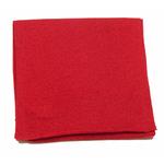 écharpe en cachemire rouge 3