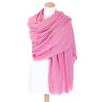 etole rose laine fine femme