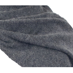 écharpe xxl gris cachemire viscose andréa