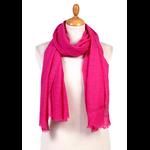 foulard chèche lin mixte rose fushia CHEM-FAN 06 1_modifié-1