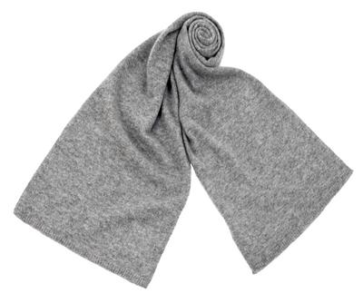 Mon écharpe en cachemire grise - Actualités - Mes Echarpes 21f4f2b8f23