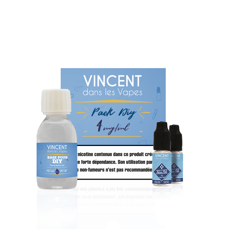 pack diy vape 4