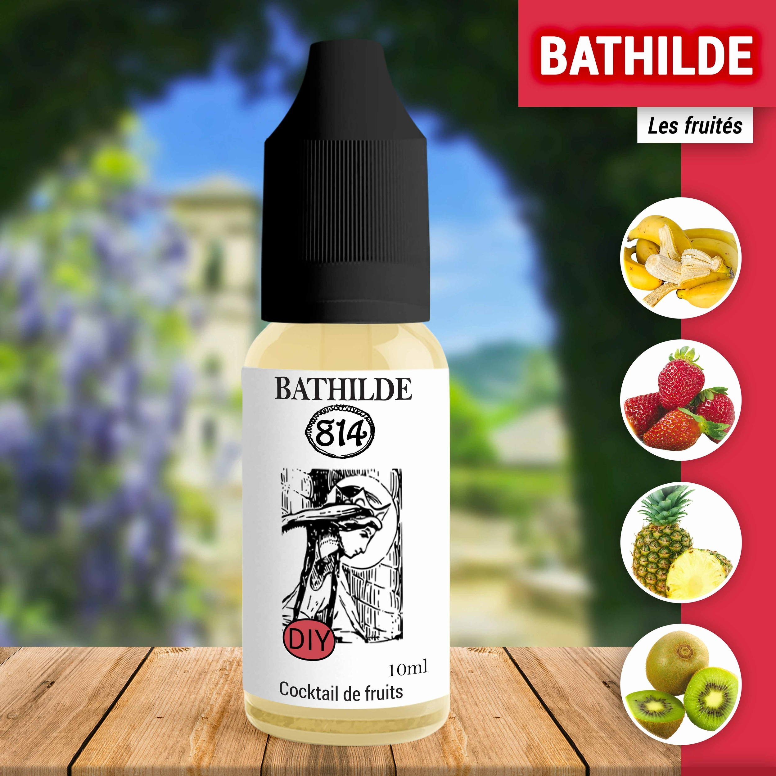 Concentré Bathilde 10mL