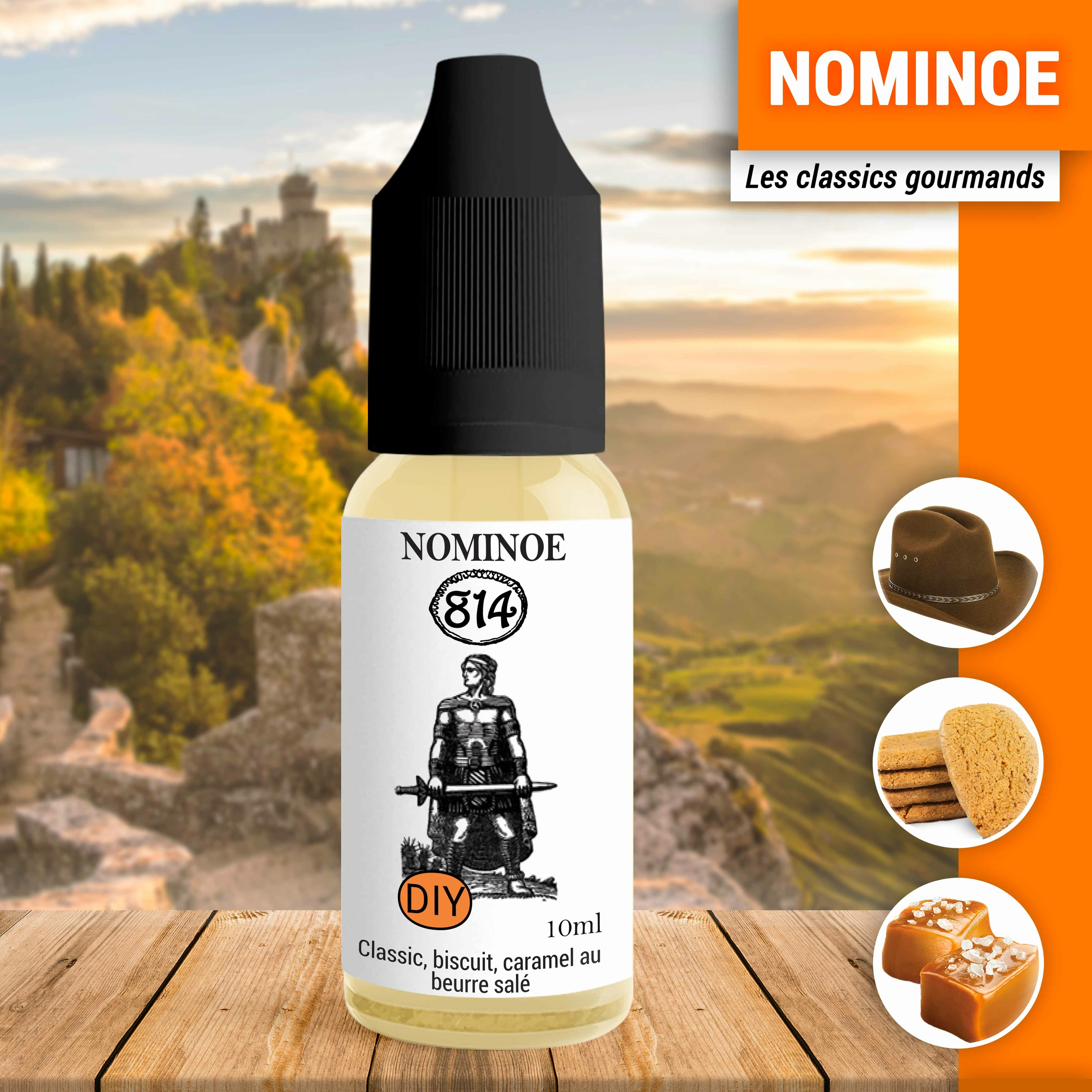 Concentré Nominoë 10ml