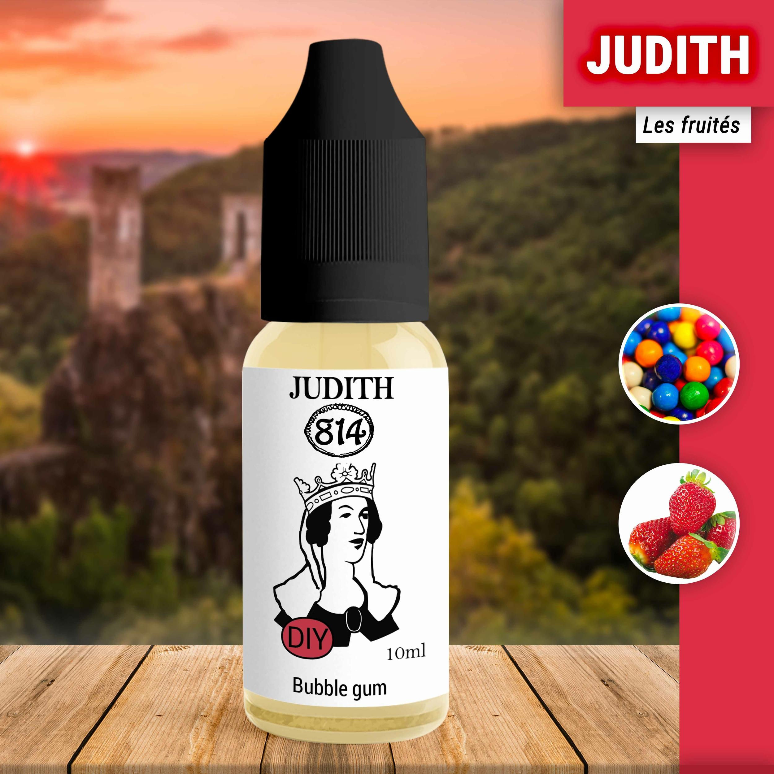 Concentré Judith 10ml