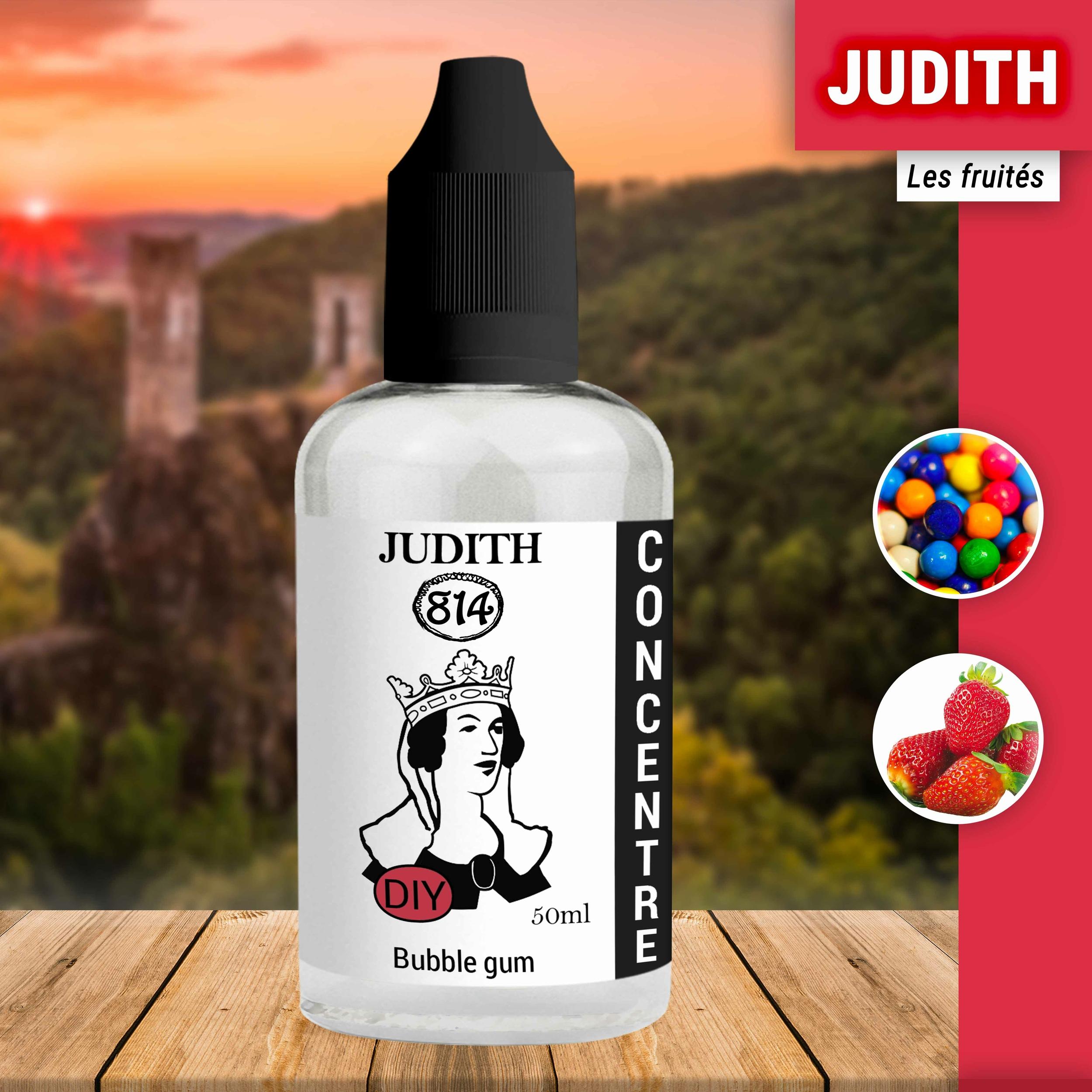 Concentré Judith 50ml