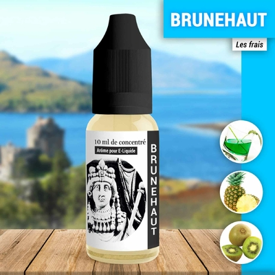 Concentré Brunehaut 10ml