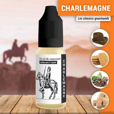 Concentré Charlemagne 10ml