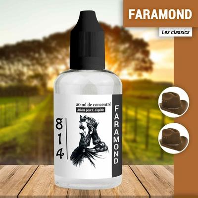 Concentré Faramond 50ml